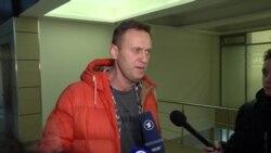 Иван Воронин об обыске в офисе ФБК