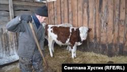 Фермер из села Кавказское