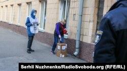 برگزاری انتخابات محلی در اوکراین