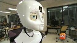 Роботы среди и для людей
