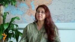 Natalia Churikova On The Ukrainian Press
