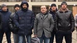 Фігурантам другої Бахчисарайської «справи Хізб ут-Тахрір» продовжили арешт (відео)