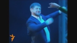 Hollywood Stars Attend Kadyrov's Lavish Birthday Party