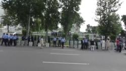 د پاکستان سپریم کورټ د پاناما اسنادو مقدمې اورېدنه کړې