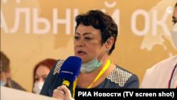 Людмила Кейбол