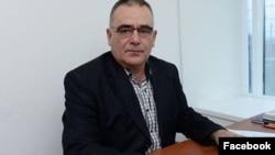 Руслан Закриев