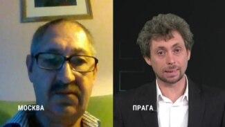 """Военный эксперт Александр Гольц: """"Причины российского присутствия в Ливии выходят за сферу рационального анализа"""""""