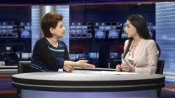 «Ազատություն» TV լրատվական կենտրոն, 9-ը փետրվարի, 2016թ․