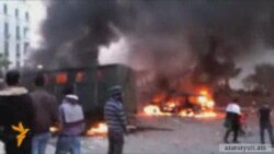 Լրացավ եգիպտական հեղափոխության կես տարին