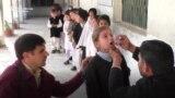 Pakistan Renews Campaign To Eradicate Polio