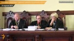 Екс-«беркутівця» Дмитра Садовника залишили під домашнім арештом