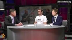 Визнаємо окупацію районів Донбасу, тоді їх утримання – на совісті Росії – Казанський