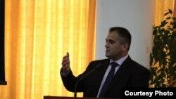 Gigel Paraschiv a intrat în PNL și a prins un nouă numire în funcția de secretar de stat