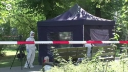 Главное: убийство в Берлине