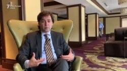 Nicu Popescu: Moldova este prea mică ca să-și permită să sufere de pe urma unor conflicte geopolitice