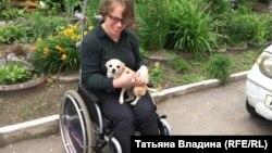 Анна Цыбина