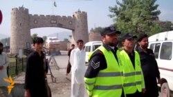 Khyber Pass Cops