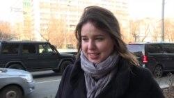 «Ворожнеча через Крим»: думка москвичів про заборону російських каналів у сусідніх країнах (відео)