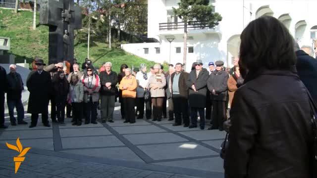 Obilježavanje Dana ZAVNOBiH-a u Mrkonjić Gradu
