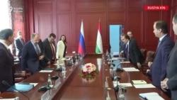 Rusiya Azərbaycanla Ermənistana vasitəçilik təklif edib