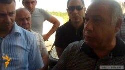 Առեւտրականները տուժում են «Կիլիկիա»–ՊԵԿ վեճի պատճառով