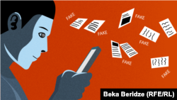 خانمهای غور از ایجاد حسابهای جعلی بنامشان درشبکههای اجتماعی شکایت دارند.