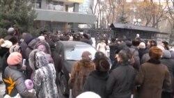 Петиция Келимбетову