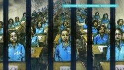 Пытки и пропаганда: как в Китае преследуют мусульманские меньшинства. Доклад Amnesty (видео)