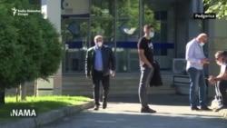 Dr Živković - ljekar i pacijent