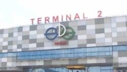 Уфа халыкара һава аланының яңа терминалы ачылды