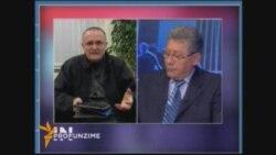 Mihai Ghimpu la PRO TV
