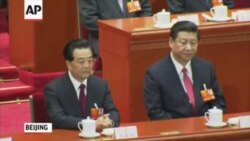 Кытайдын жаңы жетекчиси Си Цзиньпин