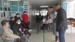 «Невролога нет, ЛОРа нет». В единственной казахстанской больнице Байконура не хватает врачей
