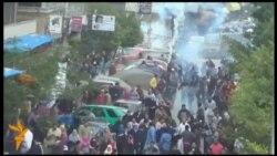 У Єгипті гинуть демонстранти