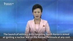 U.S. Senator: 'Bold Realistic Strategy' Needed For North Korea