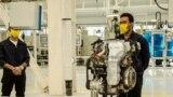 افتتاح خط تولید موتور سه سلیندر تیوان