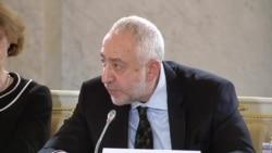 Николай Сванидзе об аресте Льва Пономарева