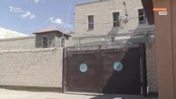 Почему заключенные в казахстанских тюрьмах наносят себе увечья?
