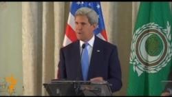Держсекретар США: Обама ще не ухвалив рішення щодо Сирії