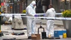 Европа страхува од терористички напади