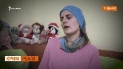Як лікарі у Криму не врятували дівчинку з пневмонією (відео)