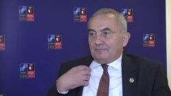 Opinii la încheierea summitului NATO: Lazăr Comănescu, ministrul de externe al României