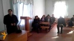 Додгоҳ Олга Тутубалинаро 30 000 сомонӣ ҷарима кард