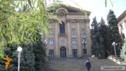 Հովհաննիսյանը մանդատը չի վերցնում նախագահական ընտրությունների պատճառով