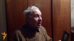 Мікалай Рак пра лёс свайго бацькі