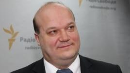 Заступник голови адміністрації президента України Валерій Чалий