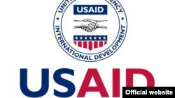 Logo e USAID-it