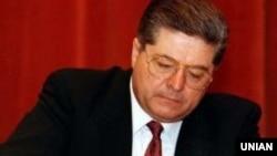Колишній український прем'єр Павло Лазаренко (архівне фото)