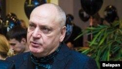 Модельєр Олександр Варламов