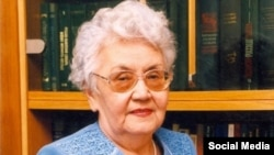 Рәбиға Сыздықова
